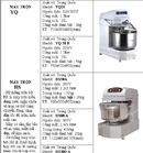 Tp. Hà Nội: Máy trộn bột, máy nhào bột, máy đánh trứng, máy đánh bột RSCL1137819