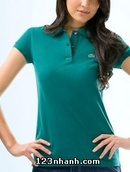 Tp. Hồ Chí Minh: Công ty chuyên may đồng phục áo thun cá sấu CL1128107
