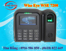 Đồng Nai: máy chấm công vân tay và thẻ cảm ứng wise eye 7200. giá cực sốc CL1127786