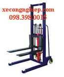 Tp. Hồ Chí Minh: xe nang tay 500kg cao 1. 6m, xe nâng tay 2 tấn CL1125235P11