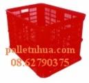Tp. Hồ Chí Minh: Pallet nhua 1100x1100x150 thanh lý CL1127832