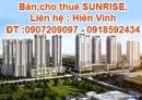 Tp. Hồ Chí Minh: Cần bán căn hộ khu phức hợp Sunrise city. CL1128328P8