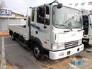 Đồng Nai: đại lý Hyundai nhập khẩu HD gold mega truck 4. 5T 5T 2007-2011 giá tốt CL1129193