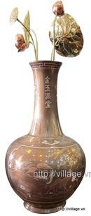 Bắc Ninh: chuyên đúc đồng: lư hương đồng, đỉnh đồng, trống đồng, tranh đồng, bát hương đồn CL1167717P6