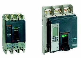 aptomat 1p schneider bảo vệ theo nguyên lý nhiệt điện từ ,dòng cắt 6KA, 10KA, 15KA