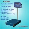 Tp. Hà Nội: Cân điện tử giá siêu rẻ tháng 7 CL1127260