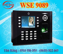Đồng Nai: máy chấm công vân tay và thẻ cảm ứng wise eye 9089 chức năng access control CL1128463