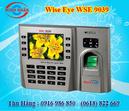 Đồng Nai: máy chấm công vân tay và thẻ cảm ứng wise eye 9039. giá tốt+đẹp+bền CL1128664