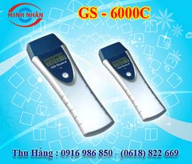 máy chấm công tuần tra bảo vệ GS-6000C. an toàn + tiện lợi. lh:0916986850