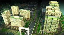 Bán trực tiếp các căn hộ The Era Town từ sàn chủ đầu tư