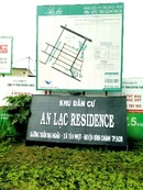 Tp. Hồ Chí Minh: Bán đất AN LẠC -KDC mới Bình Chánh giá 7. 5tr/ m2 CL1128802