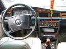 Tp. Hồ Chí Minh: Bán Mercedes-Benz 190E xe sử dụng gia đình, xe nhập khẩu CL1129193