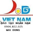 Tp. Hồ Chí Minh: Về việc mở lớp đào tạo Marketting bán hàng chuyên nghiệp lh: 0906822025 CL1099836