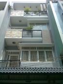 Tp. Hồ Chí Minh: Cần bán nhà F. Tân Thuận Tây Q7, 5x16, trệt 3 lầu, HXH, SH, CL1148559P10