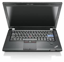 IBM Thinkpad L420 core I3 2350 giá tốt cho ngày hè !