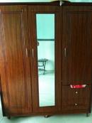 Tp. Hồ Chí Minh: Thanh lý tủ quần áo 1m6 gỗ công nghiệp CL1128912