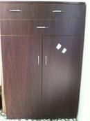 Tp. Hồ Chí Minh: Thanh lý tủ giày 800*1200 gỗ MDF CL1128912
