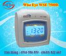Đồng Nai: máy chấm công thẻ giấy wise eye 7500A/ 7500D. giá tốt nhất+hàng nhập khẩu. CL1129341