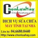 Tp. Hà Nội: Sửa chữa máy tính tại nàh giá rẻ CL1168668