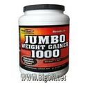 Tp. Hồ Chí Minh: Sữa bột Tăng cân tối ưu cho người gầy--Jumbo Weight Gainer 1000 (1kg) CL1263158