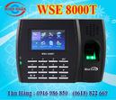 Tp. Hồ Chí Minh: máy chấm công vân tay và thẻ cảm ứng wise eye 8000T. thích hợp cho văn phòng CL1130239