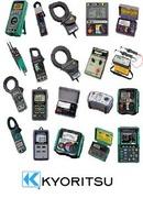 Tp. Hà Nội: chuyên phân phối đồng hồ đo điện trơ đất kyoritsu CL1129954