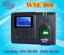 Tp. Hồ Chí Minh: máy chấm công vân tay và thẻ cảm ứng WSE 808 giá tốt nhất trên thị trường. sang CL1129846