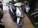 Tp. Hồ Chí Minh: Yamaha Mio Classico, màu trắng, bạc , thắng đĩa CL1184994P8