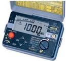 Tp. Hà Nội: Megomet Kyoritsu, Đồng hồ đo điện trở cách điện 3023, 3022, 3021, 3121a, 3122a CL1129941