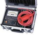 Tp. Hà Nội: Megomet Kyoritsu, Đồng hồ đo điện trở cách điện 3124, 3125, 3126, 3128, 3005a CL1129941