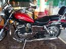 Tp. Hồ Chí Minh: cần bán xe Moto Rebel USA 170cc, 2011, màu đỏ đen CL1184994P7