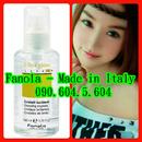 Tp. Hồ Chí Minh: Tinh dầu dưỡng tóc phục hồi tóc chẻ ngọn Fanola Ultra gloss (100ml) CL1130139