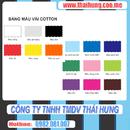 Tp. Hồ Chí Minh: Cung cấp vải may mặc: KaKi THÁI TUẤN, vải COTTON, Vải Cotton lạnh, Vải Kaki CL1702497