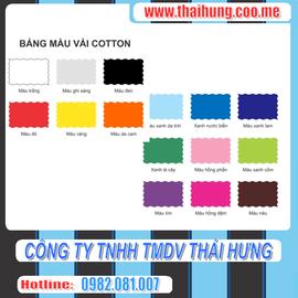 Cung cấp vải may mặc: KaKi THÁI TUẤN, vải COTTON, Vải Cotton lạnh, Vải Kaki