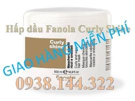 hấp dau fanola dành cho tóc uốn