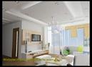Tp. Hà Nội: trang trí Trần vách thạch cao, đóng trần, trần thạch cao, vách ngăn thạch cao CL1130315