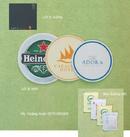 Tp. Hà Nội: Menu, khăn giấy ăn, tờ thực đơn, order, túi đũa, bao thìa bao tăm, lót ly .. . CL1134668P9