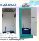 Tp. Hà Nội: Cho Thuê Nhà Vệ Sinh Di Động Chất Lượng Cao CL1195700P10