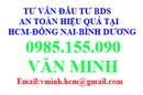Tp. Hồ Chí Minh: Dự án Anh Tuấn Garden-KDT tại NHÀ BÈ-cơ hội sinh lợi cao với mức giá hấp dẫn. CL1130684