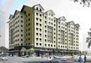 Tp. Hồ Chí Minh: Ehome 3, tây sài gòn. Mái ấm trong tầm tay. Gía gốc 590 triệu/ căn CL1130674