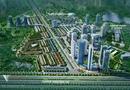 Hà Tây: Bán liền kề Geleximco khu D giá 26 triệu bao phí CL1130768