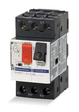 khởi động từ tích hợp relay nhiệt bảo vệ động cơ schneider giá tốt nhất
