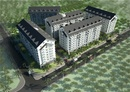 Tp. Hồ Chí Minh: Bán chung cư Ehome1, 49m2 tầng 4 quận 9, giá rẻ 630 triệu CL1131083