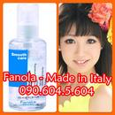 Tp. Hồ Chí Minh: Tinh dầu dưỡng tóc duỗi Fanola Smoothing Protecting Serum Smoothcare CL1137364P2