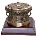 Bắc Ninh: Chuyên sản xuất và cung cấp biểu trưng đồng, logo đồng, huy hiệu đồng, đĩa đồng CL1167717P6