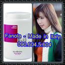 Tp. Hồ Chí Minh: Kem hấp dưỡng bóng và giữ màu tóc nhuộm Fanola After Colour Mask (1500ml) CL1137364P2
