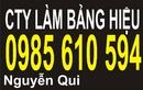 Tp. Hồ Chí Minh: Giá làm bảng hiệu hộp đèn CL1137593P9