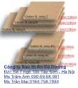 Tp. Hà Nội: cong ty chuyen in thung carton tai ha noi CL1133140