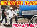 Tp. Hồ Chí Minh: rút hầm cầu giá rẻ 0922. 866. 800 CL1138620