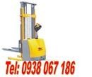 Tp. Hồ Chí Minh: Xe nâng (tay pallet/ pallet chạy điện)thấp, xe nâng tay xếp hàng cao, xe nâng thù CL1140183